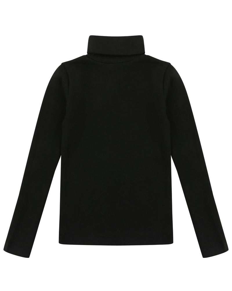 Layering Top - Roll Neck