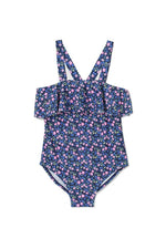 Ditzy Frill Swimsuit