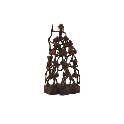 Ironwood Stickman 10 Figures