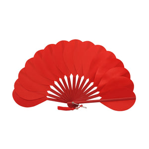 CTL Small Fan Red
