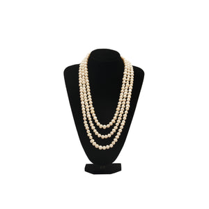 "Opera Length Fresh Water Pearl 80"" Necklace"