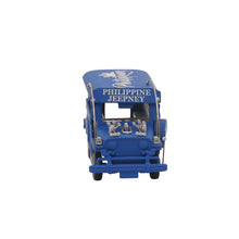 Load image into Gallery viewer, Philippine Jeepney Matte - Blue