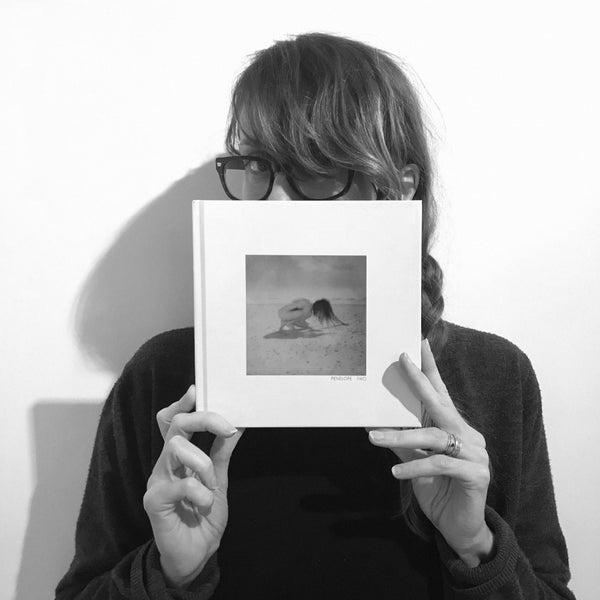 Penelope Trappes - Penelope Two (Deluxe Edition Book)