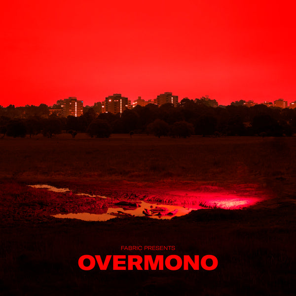 fabric presents Overmono CD