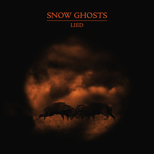 Snow Ghosts - Lied WAV