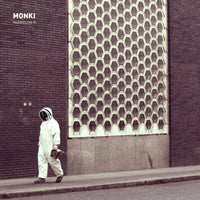 Monki - FABRICLIVE 81 CD