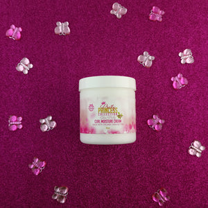 'Shea Pretty' Curl Moisture Cream