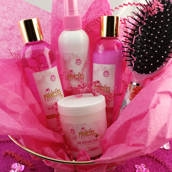 'The Pretty Princess' Gift Set