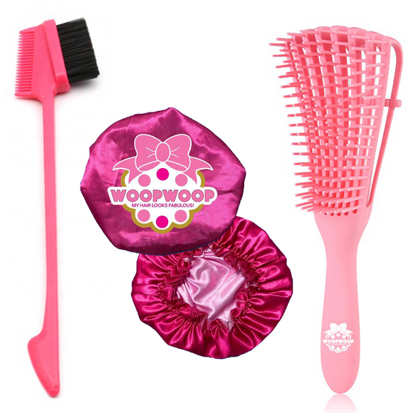 Princess Hair Accessory Kit
