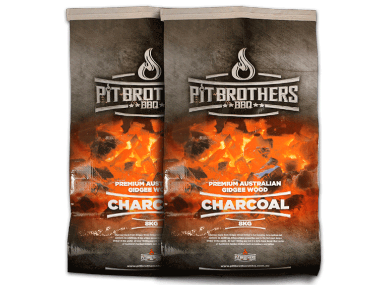Not All Barbeque Charcoal Is The Same  Lumpwood charcoal made from the dense wood of the gidgee tree is the best in the world. Used to make charcoal for over 100 years, this is a slow burning and very long lasting premium BBQ fuel that produces sustained heat, low ash residue and is free from added chemicals or additives of any kind.