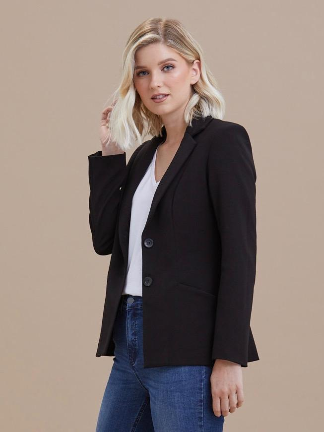 Enterprise Suit Blazer