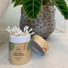 Bamboo Cotton Buds 200 pack