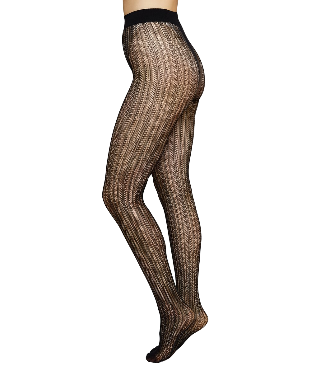 Selma Net Tights