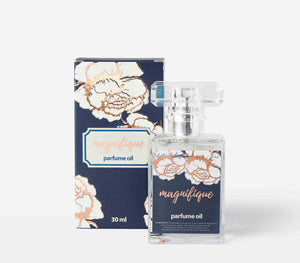 Parfume Oil - 'Magnifique' Luxe Collection - 30ml