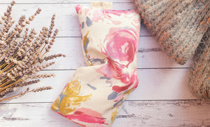 Lavender & Wheat Heat Pack