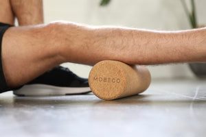Male - The MOBECO Cork Kit is the ultimate recovery tool kit. The Cork Kit includes:  1 x Cork Roller 1 x Cork Peanut 1 x Cork Ball