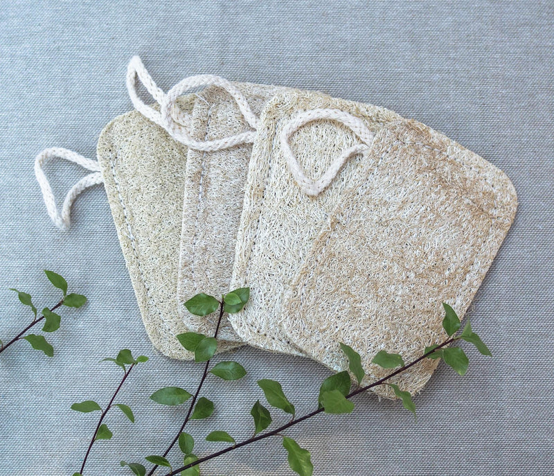 Compostable Kitchen Loofah