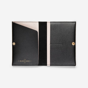 Passport Cover - Nightfall