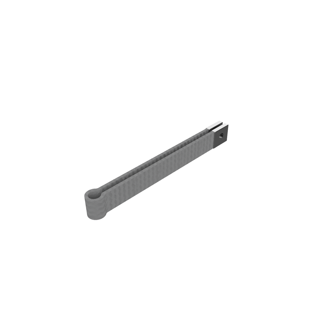 Electrical Strap (200mm Length) for 4/9 Elements