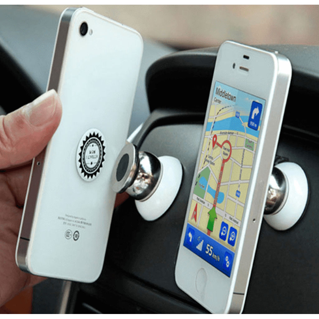 360 Degree Magnetic Car Mount (Shipped From USA)
