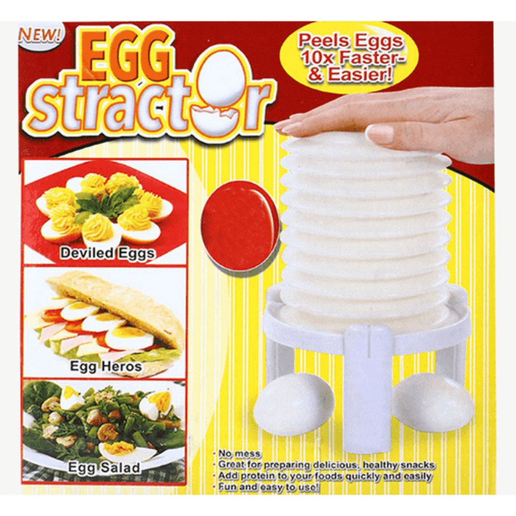 The Magic Eggstractor (Shipped From USA)