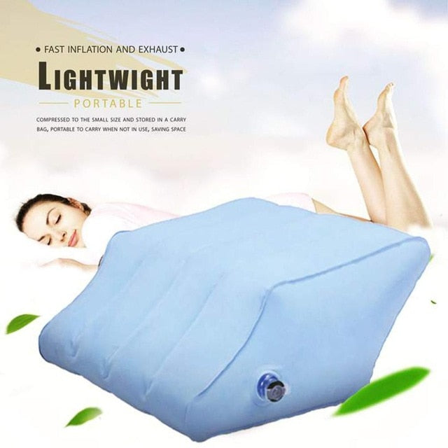 Leg Lift Pillow