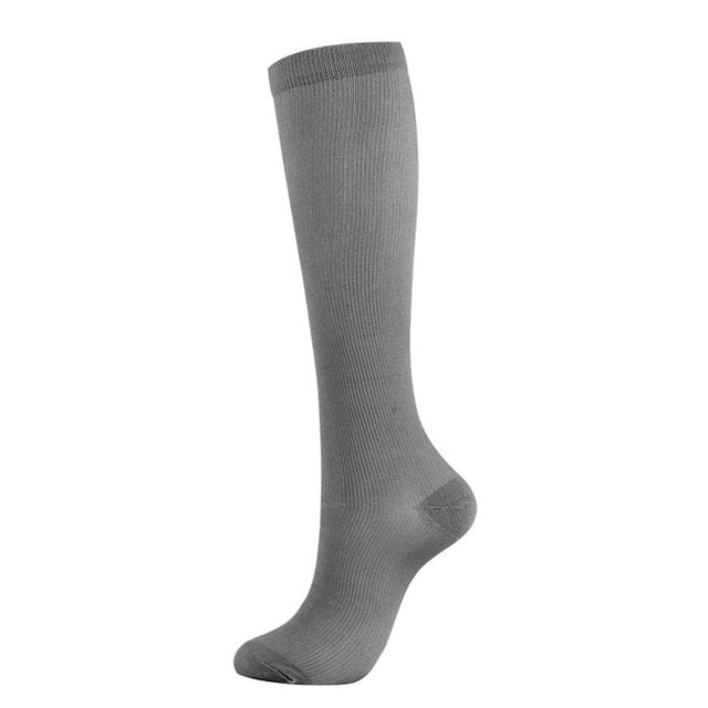 XXL WIDE & COMFY Compression Socks (Men's & Women's)