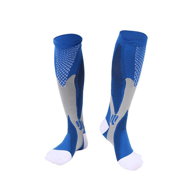 XXL WIDE & COMFY Compression Socks (Ships from the USA 🇺🇸)