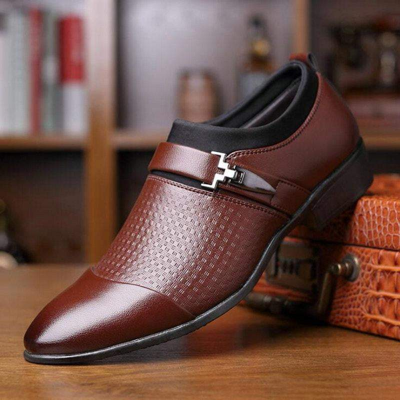 Sunset Loafers - High Quality Leather Shoes