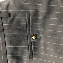 Load image into Gallery viewer, Boss Pinstripe Suit - menswear