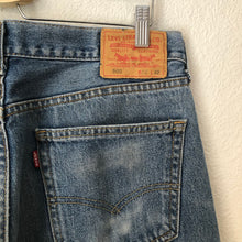 Load image into Gallery viewer, Levi's 505