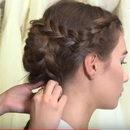 Video How To Wear A Bridal Hair Wire