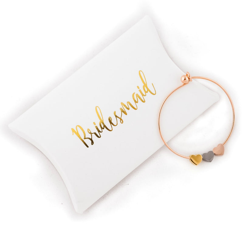 bridesmaid gift present ideas