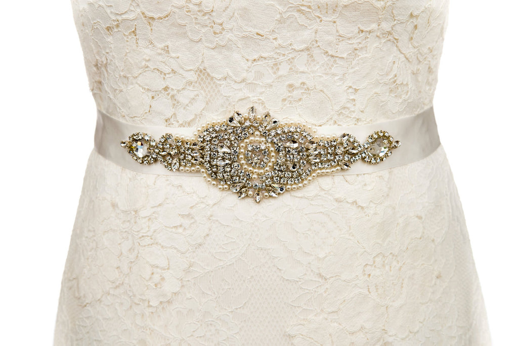 wedding dress belt,sash,bride sash,sparkle,crystal