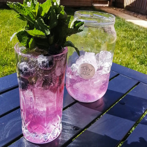 NEW: Blueberry Mojito (2 Servings)