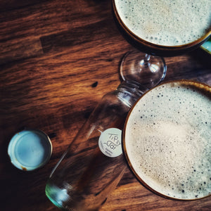 Espresso Martini (2 servings)