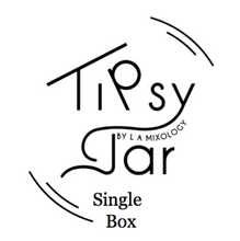 Load image into Gallery viewer, Tipsybox - One Cocktail (2 servings)