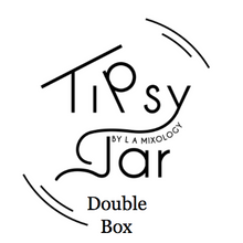 Load image into Gallery viewer, Tipsybox -  Two Cocktails (4 servings)