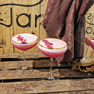 Clover Club (2 servings)