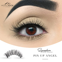 Modelrock signature lashes