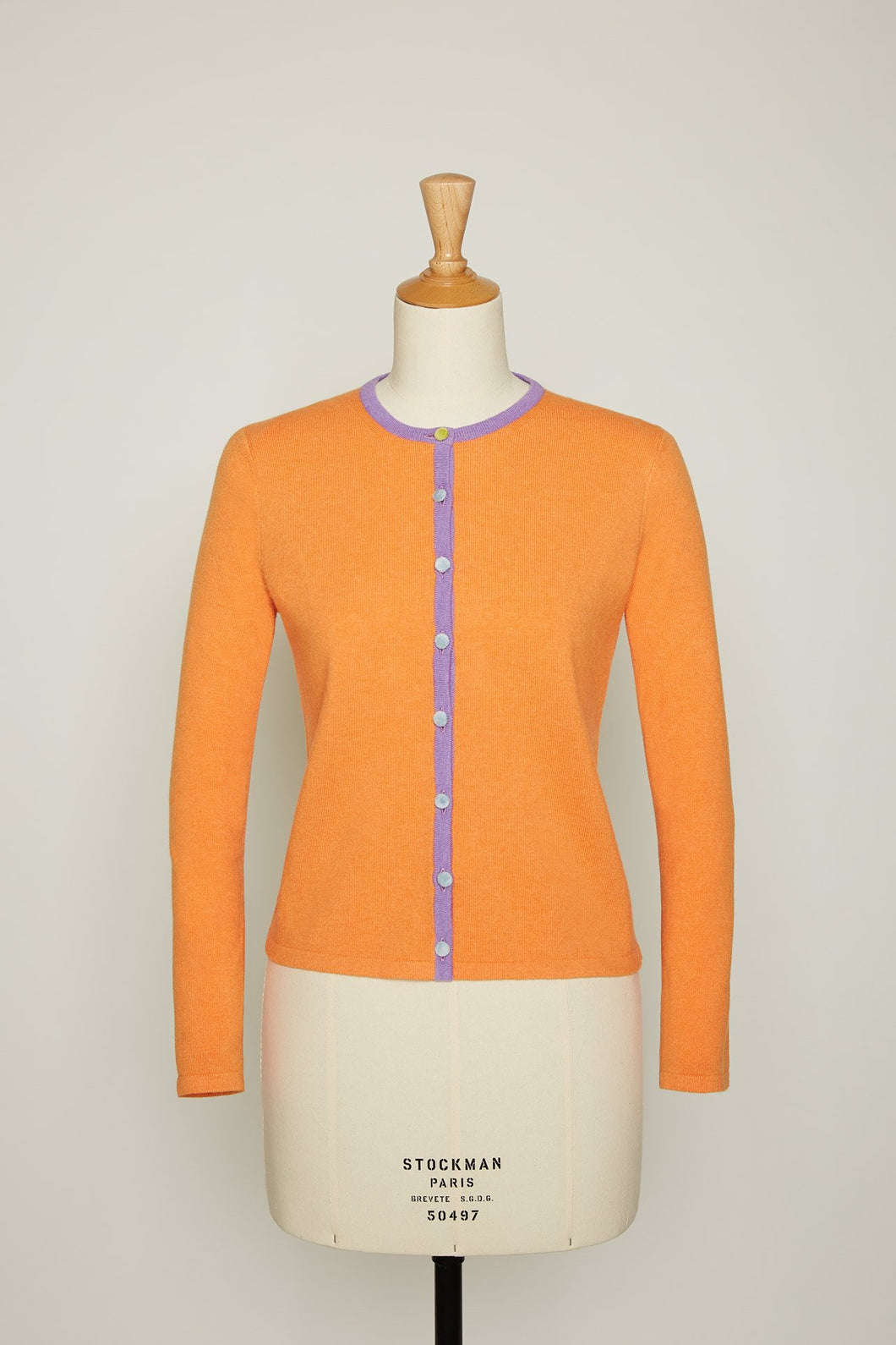 Load image into Gallery viewer, Rosa Cardigan N°004