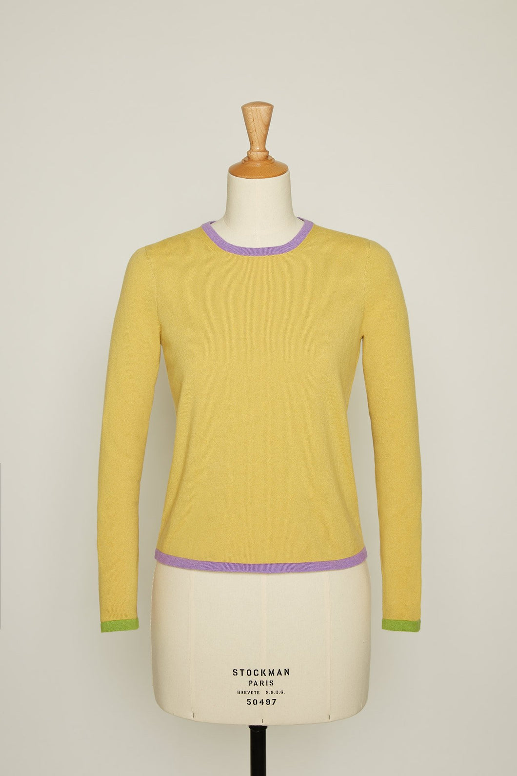 Load image into Gallery viewer, Maria Pullover N°002