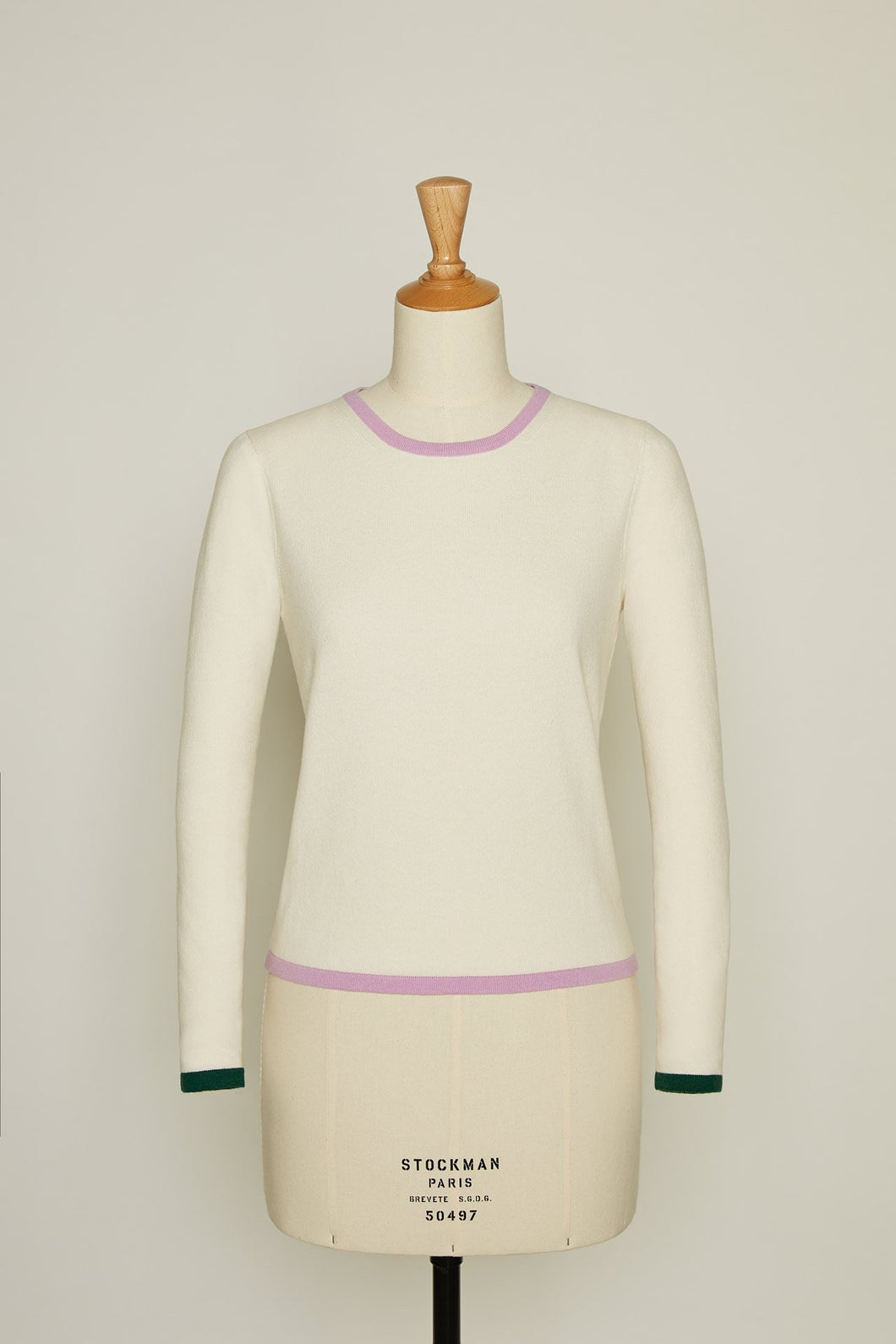Load image into Gallery viewer, Maria Pullover N°003