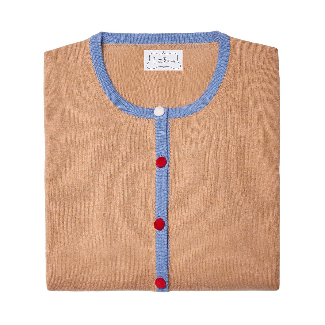 Load image into Gallery viewer, Rosa Cardigan N°006