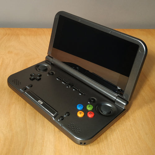 GPD XD Plus - Full S8 Bundle