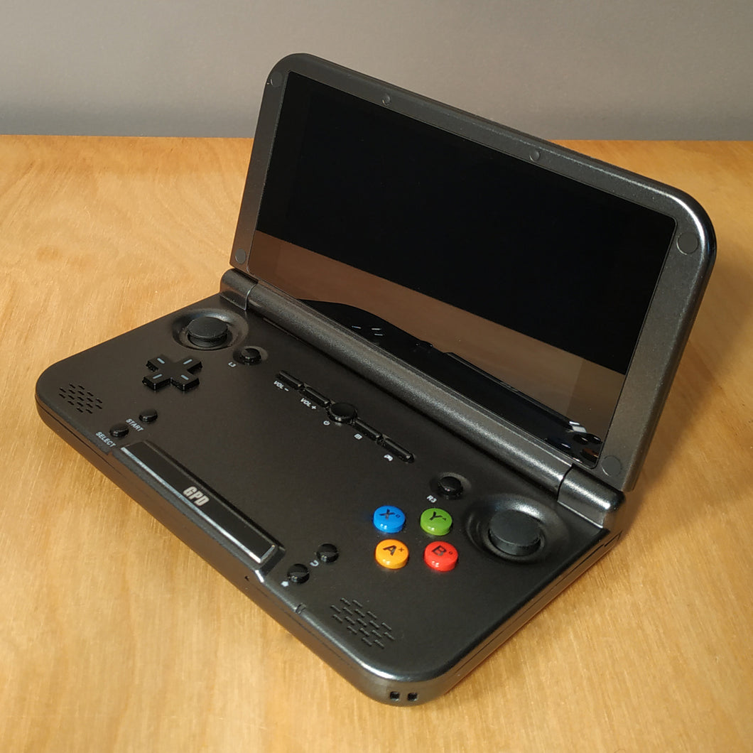 GPD XD Plus - Full S8 Bundle ( Refurbished )