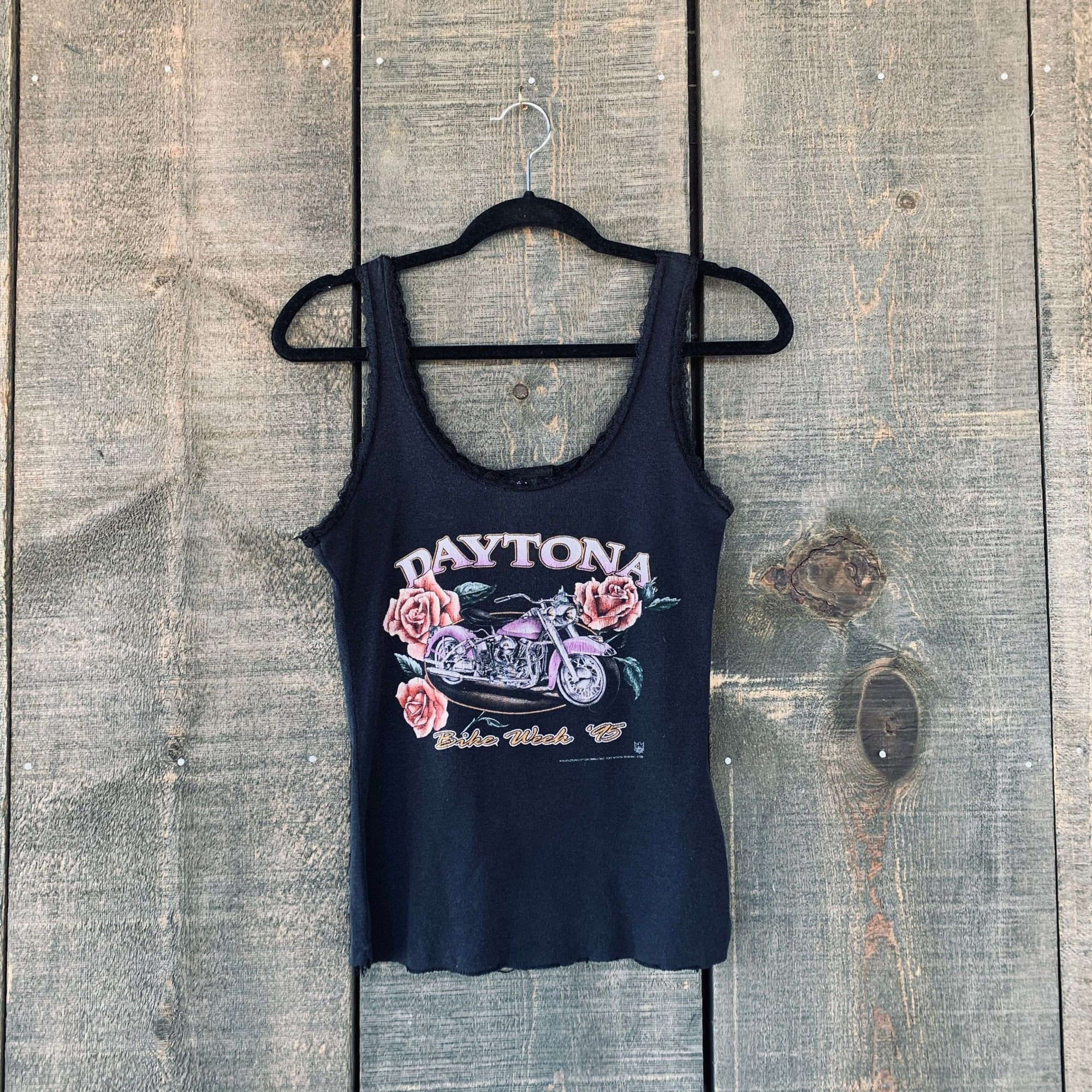 1995 Daytona Bike Week Tank-top