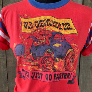 Vintage Chevy Tee