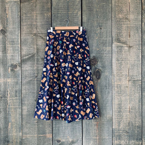 Western Themed Skirt