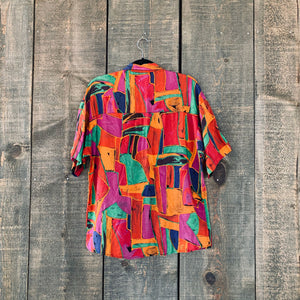 Party Time Vintage Shirt